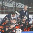 Grizzlys Wolfsburg: Cortina braucht einen Sieg, sonst droht ihm das Aus