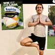 Müdens Kapitän hat im Lockdown Yoga für sich entdeckt