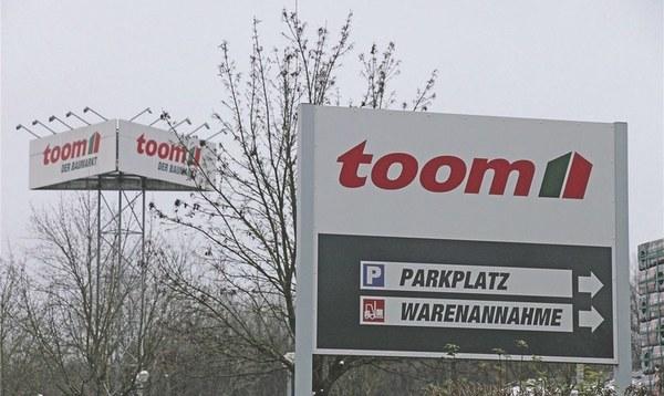 Toom-Baumarkt an der A7 schließt im Sommer - Heidekreis - Walsroder Zeitung