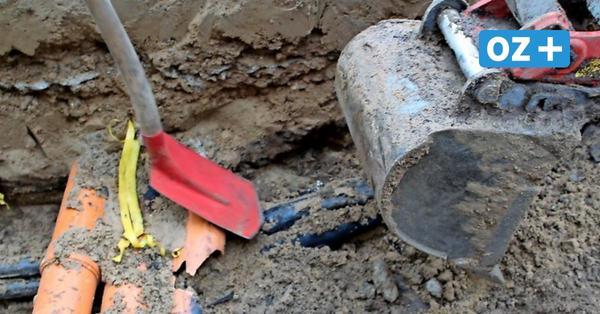 Stromausfall in Grevesmühlen: Das war die Ursache