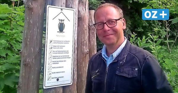 Sassnitz: Aus diesen Gründen ist Stadtvertreter Norbert Dahms wirklich zurückgetreten