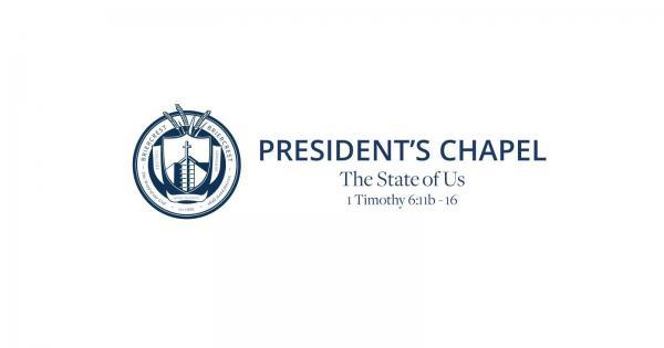 President's State of the Academy Address 2021