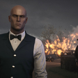 Every Hitman Level Is a Punchline and Agent 47 Is the Fist