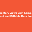 Supplementary Views With Compositional Layout And Diffable Data Source