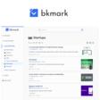 Bkmark