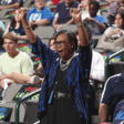 NBA's first Black female CEO helped transform culture of NBA franchise | KHON2