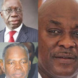 5 ministerial hopefuls who are likely to be 'swerved' by Akufo-Addo