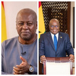 Mahama vrs Akufo-Addo: What happened at the Supreme Court on the first day of hearing