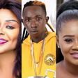 4 Ghanaian celebrities who married outside their race