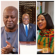 All you need to know about Mahama vrs Akufo-Addo, EC case