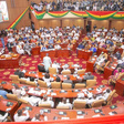 Why Ghana's 8th parliament is so different, unprecedented