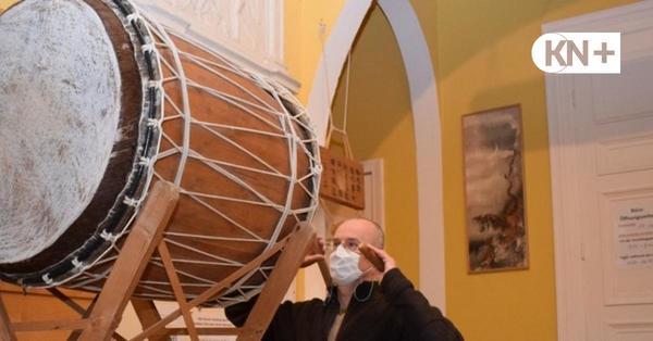 Ruhwinkel: Zen-Mönche trotzen mit Hygienekonzept der Corona-Pandemie