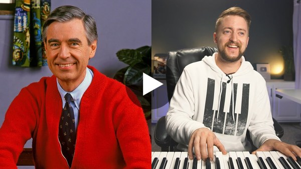 Mr. Rogers' Music Was Way More Intricate Than You Remember