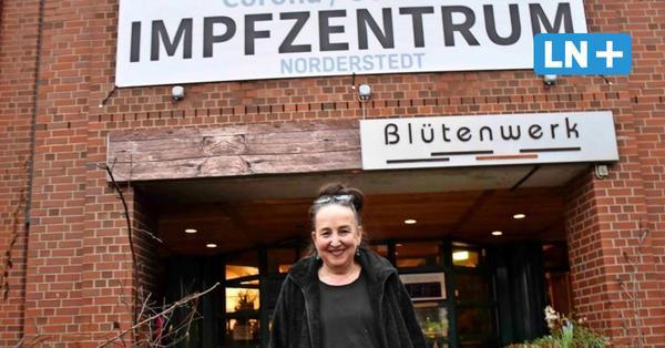 Norderstedt: Blumenladen wird mit Impfzentrum verwechselt