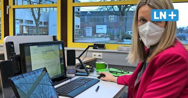 Bad Oldesloe: So funktioniert der Distanz-Unterricht an der Beruflichen Schule