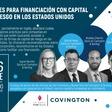 Claves para financiación con capital de riesgo en los Estados Unidos