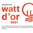 Fünf Bestleistungen im Energiebereich mit dem Watt d'Or 2021 ausgezeichnet