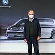 Ministerpräsident Stephan Weil besucht VWN-Werk in Hannover-Stöcken