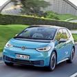 """VW auf dem """"WayToZero"""": Ein Drittel der Dienstwagen sind elektrisch"""
