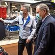 VW und Corona: Das sind die Schutzmaßnahmen in der Produktion