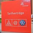 Volkswagen: Auftakt der Tarifrunde ohne Ergebnis