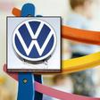 Wolfsburg - Drei Tage Freistellung für VW-Beschäftigte zur Kinderbetreuung