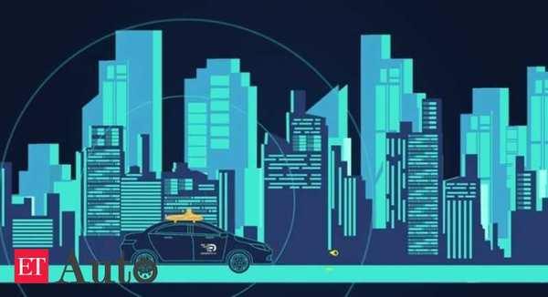 DeepRoute.ai unveils Inference Engine for autonomous vehicles