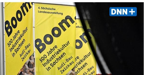 """Landesausstellung """"Boom"""" 2020: ein relativer Erfolg"""
