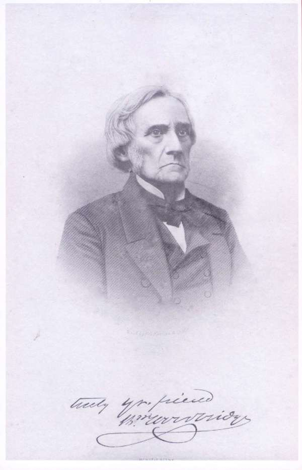 Governor William Woodbridge (1780-1861)