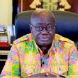 President Akufo-Addo presents Ghana's dire coronavirus situation