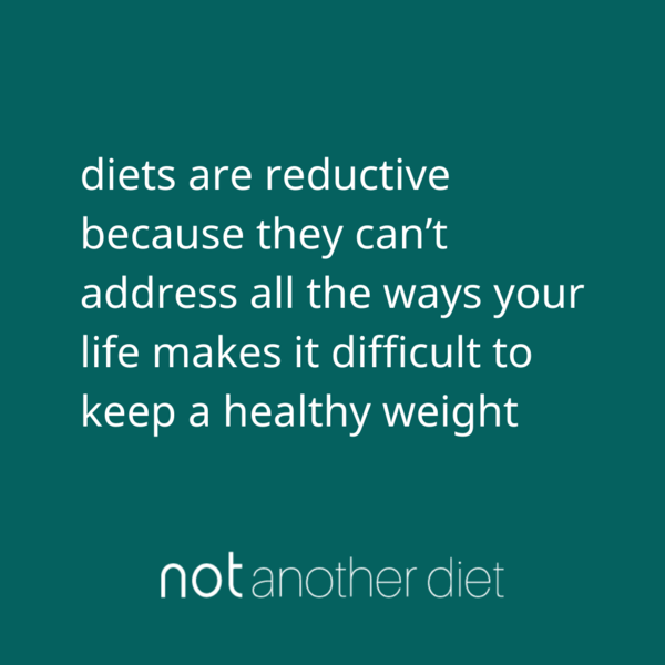Our Instagram is @thisisnotanotherdiet
