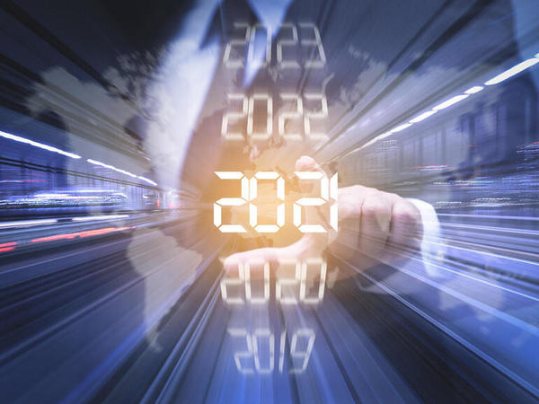 7 big data wishes for 2021: IoT standardization, stronger use cases, and more