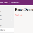 Add React and Tests to a TypeScript project » Benedikt's Power Platform Blog
