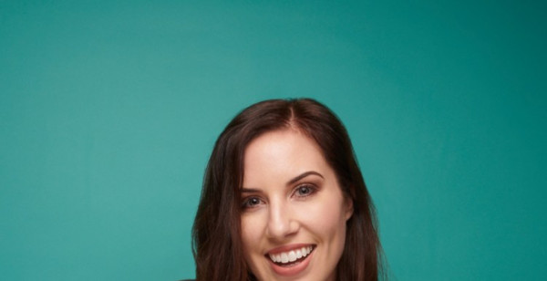 """Kate Rooney of Design Pickle: """"Create a podcast (seriously)"""""""