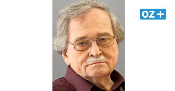 Tod von Manfred Butter: Nachruf auf einen progressiven Stralsunder Stadtpolitiker