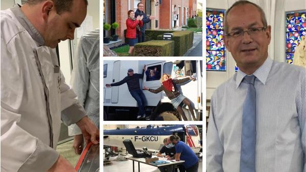Les reportages marquants en Flandre en 2020 - De opvallendste reportages van 2020