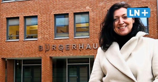 """Bürgermeisterin von Scharbeutz: """"Corona wird die Saison 2021 bestimmen"""""""