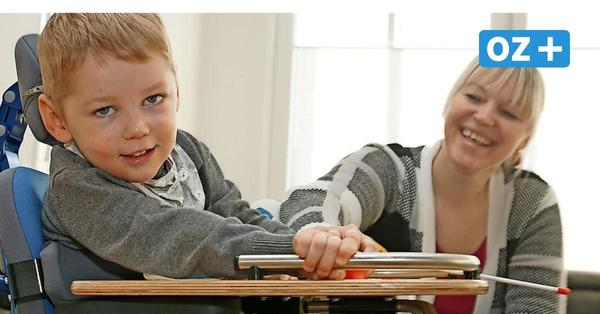 Weitere Hilfe für Leo: Wismarer Klinik-Mitarbeiter spenden für todkranken Sohn ihrer Kollegin