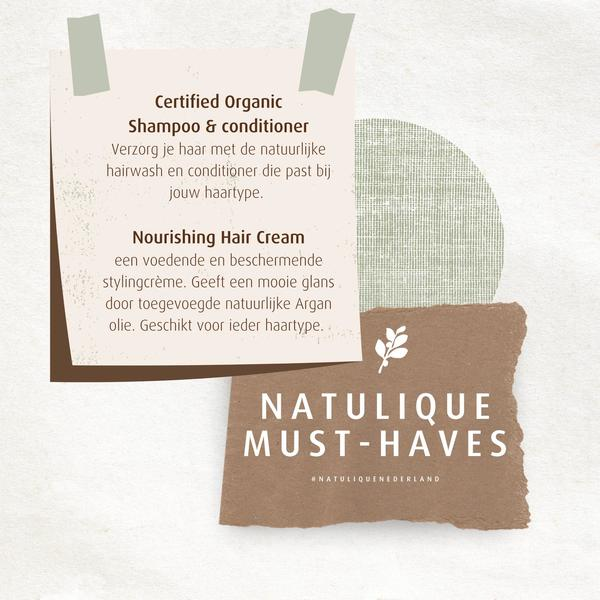 Natulique Must-Haves kit