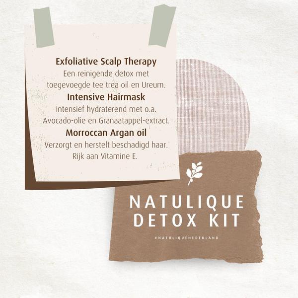 Natulique Detox Kit