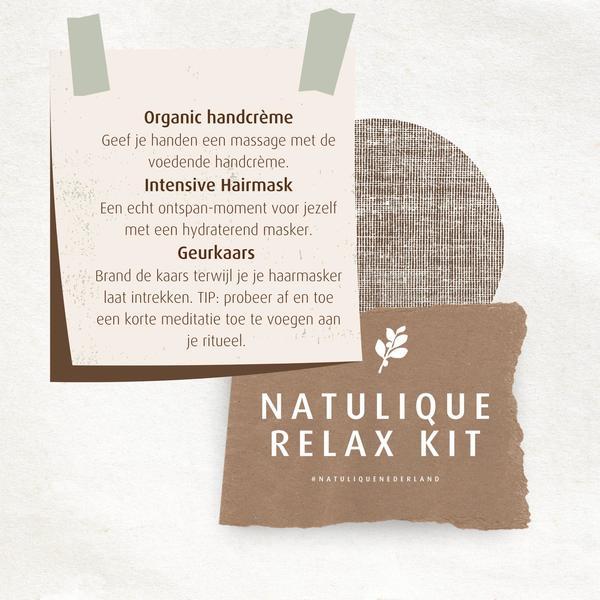 Natulique Relax Kit