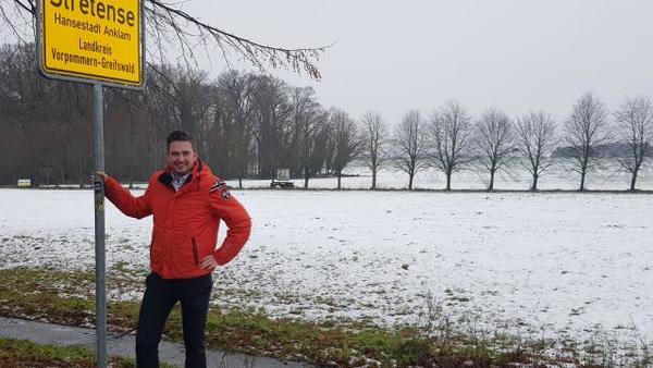 Ist Stretense reif für Deutschlands größten Solarpark?