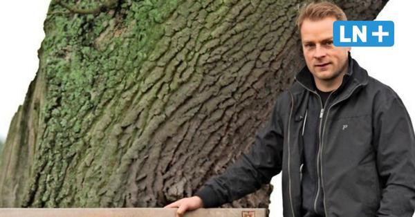 """""""Nord bei Nordwest""""-Star Hinnerk Schönemann im Interview: Ich liebe Trecker"""