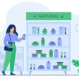 Les défis de la vente en ligne de cosmétique