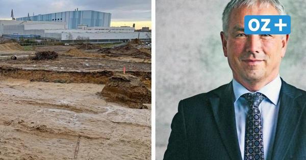 Werftstraße und Kreuzfahrt-Tourismus: Hat Wismar auf die falschen Pferde gesetzt, Herr Beyer?