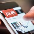 Médias: la presse lue à près de 70% en format numérique