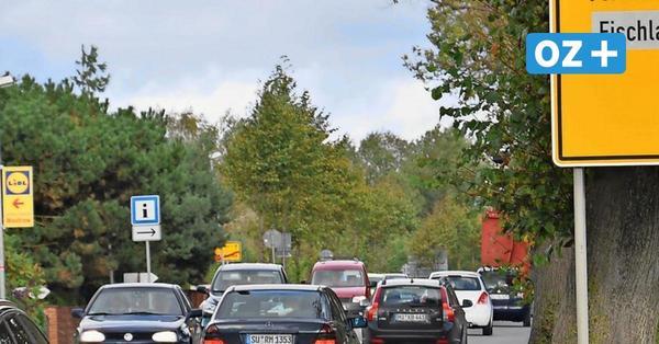 Neues Konzept gegen Verkehrs-Chaos auf Fischland-Darß-Zingst