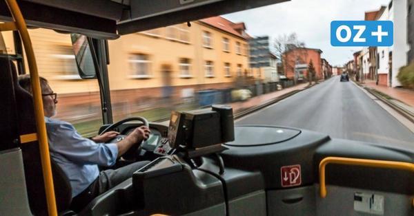 Kostenlos Bus fahren: Kommen Touristen in Pruchten, Saal und Fuhlendorf eher als auf dem Fischland in den Genuss?