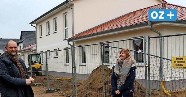 Neubau in Dändorf: Hier finden Kinder und Jugendliche zurück ins Leben