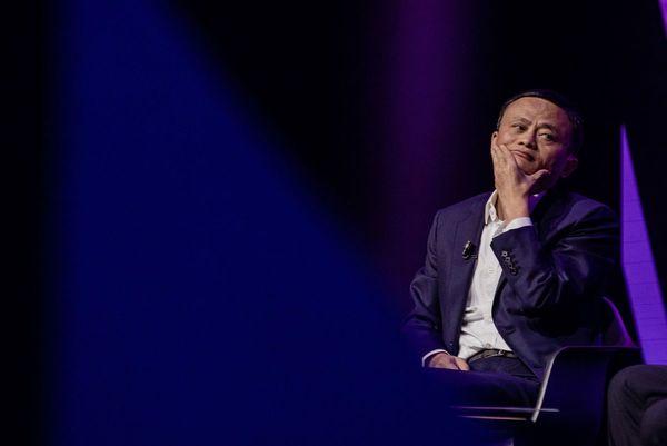 Startups look forward as China cracks down on Alibaba, Tencent